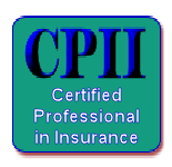 Certified Professional in Insurance