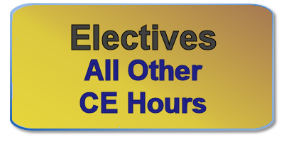 Electives - All Other CE Hours