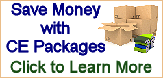 CE Packages - Great Prices