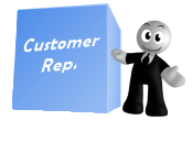 Florida 440 Customer Representative License